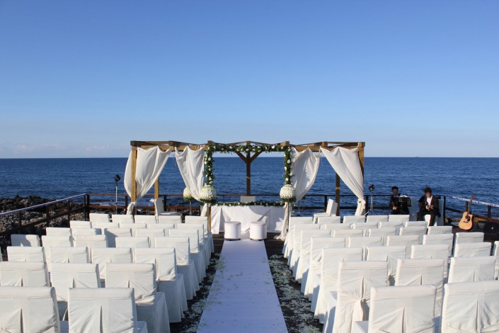 Matrimonio In Riva Al Mare : Matrimonio in riva al mare capo campolato wedding